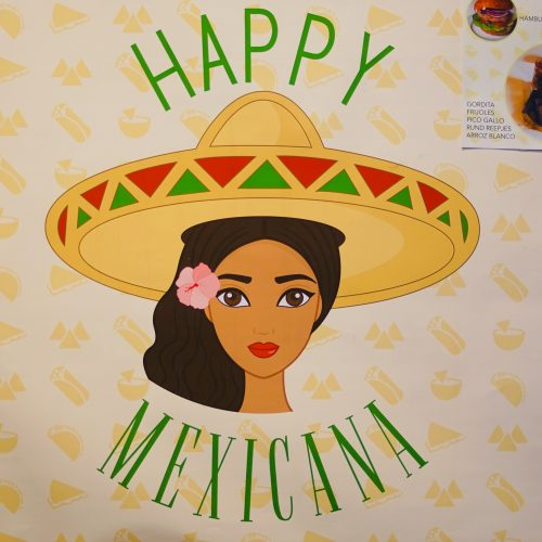 mexicaans, happy mexicana, food, mexican food