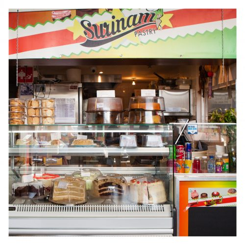 Surinam Pastry, eten, Surinaams, World of food, eten, Amsterdams
